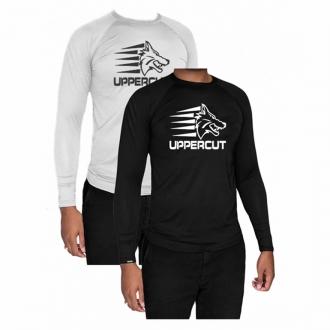 Kit 2 Camisas Proteção Solar ML - UV50+ - Big Wolf - Kt61