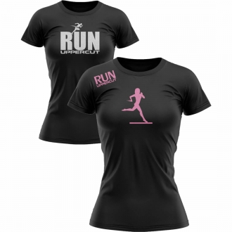 Kit 2 Camisas Dry Fit UV-50+ Corrida Running Feminina - Kt40