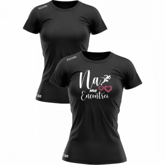 Kit 2 Camisas Dry Fit UV-50+ Corrida Running Feminina - Kt45