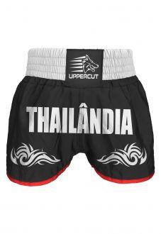 Short Calção Muay Thai  Uppercut Thailand