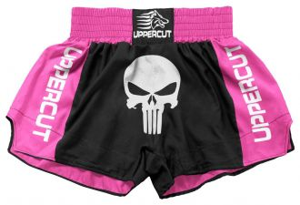 Short Uppercut Muay Thai Kickboxing LInha Premium