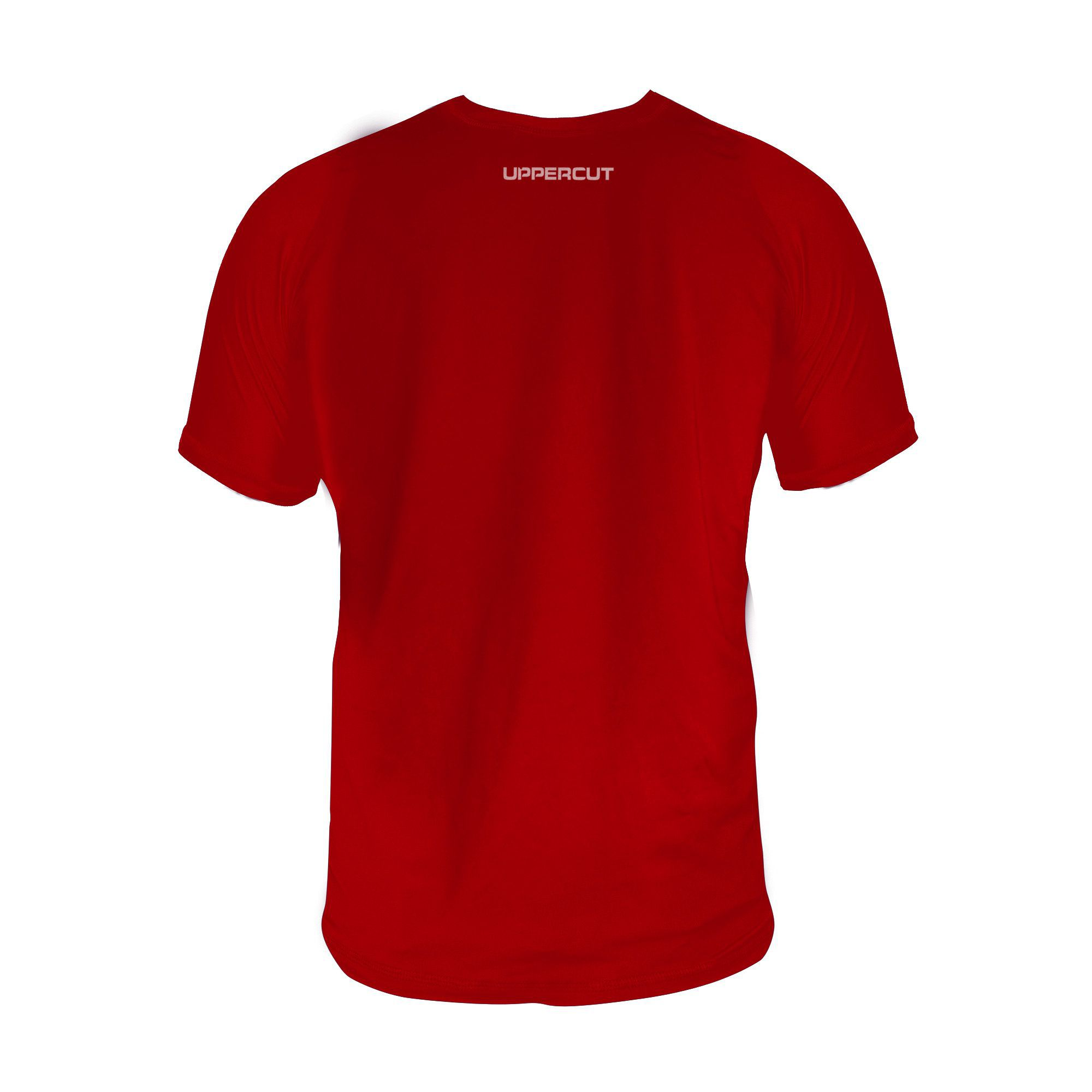 Camisa Esportiva Uppercut  Dry U.V Logo