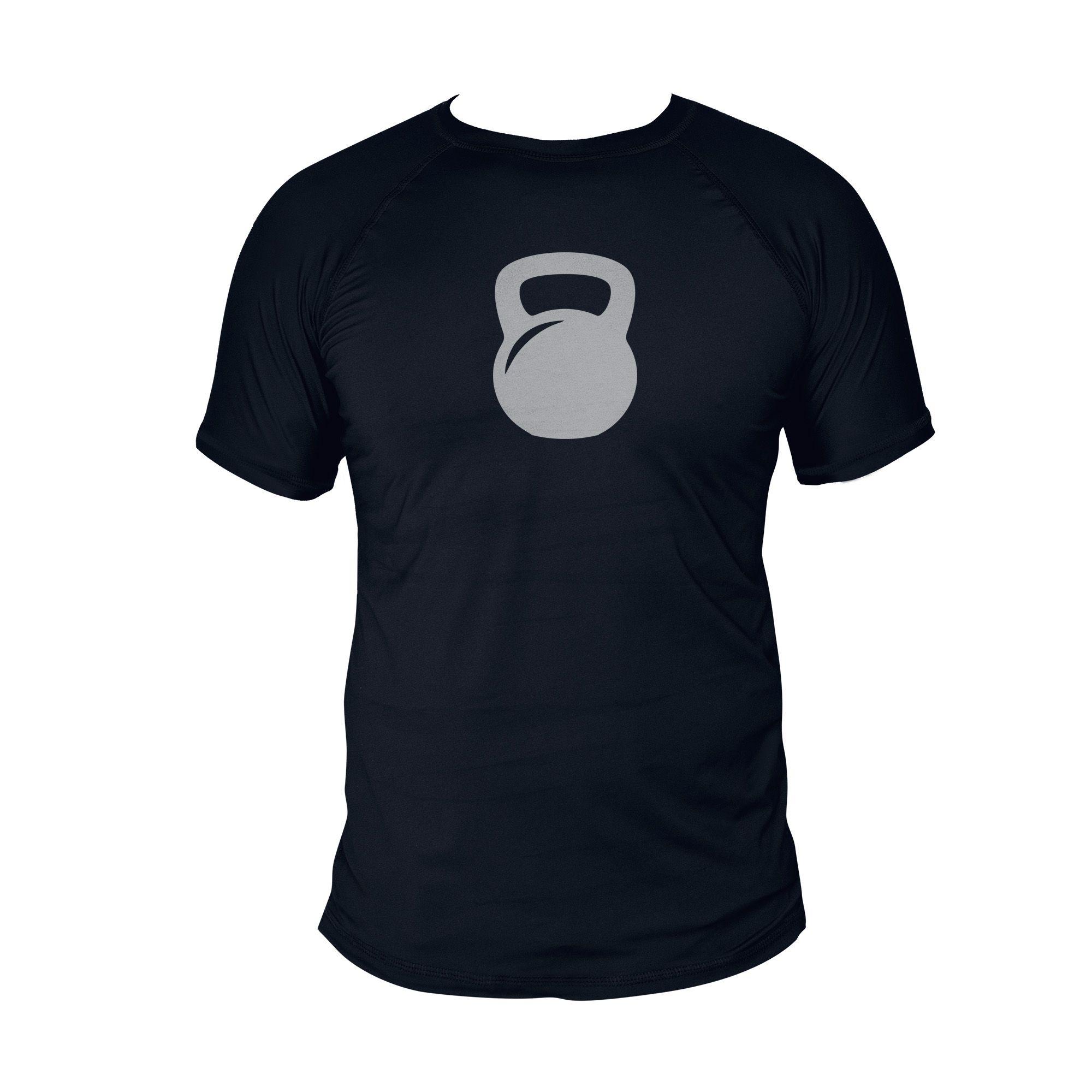 Camisa  Uppercut  Dry U.V WODs