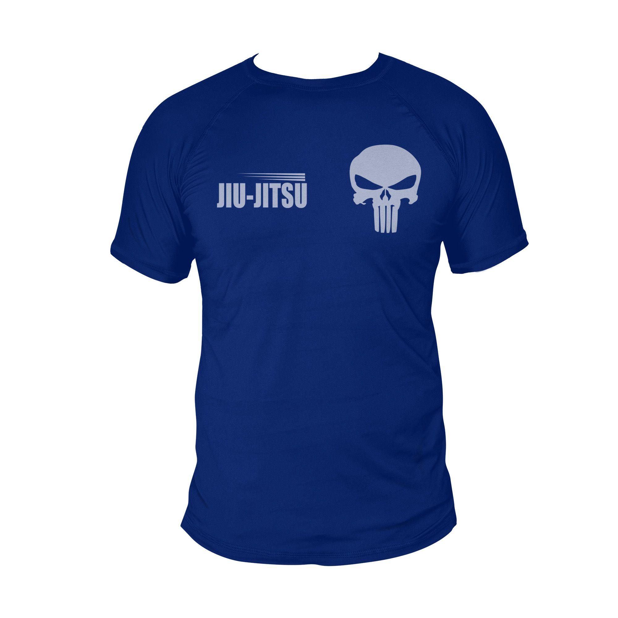 Camiseta Jiu-Jitsu Uppercut Dry U.V