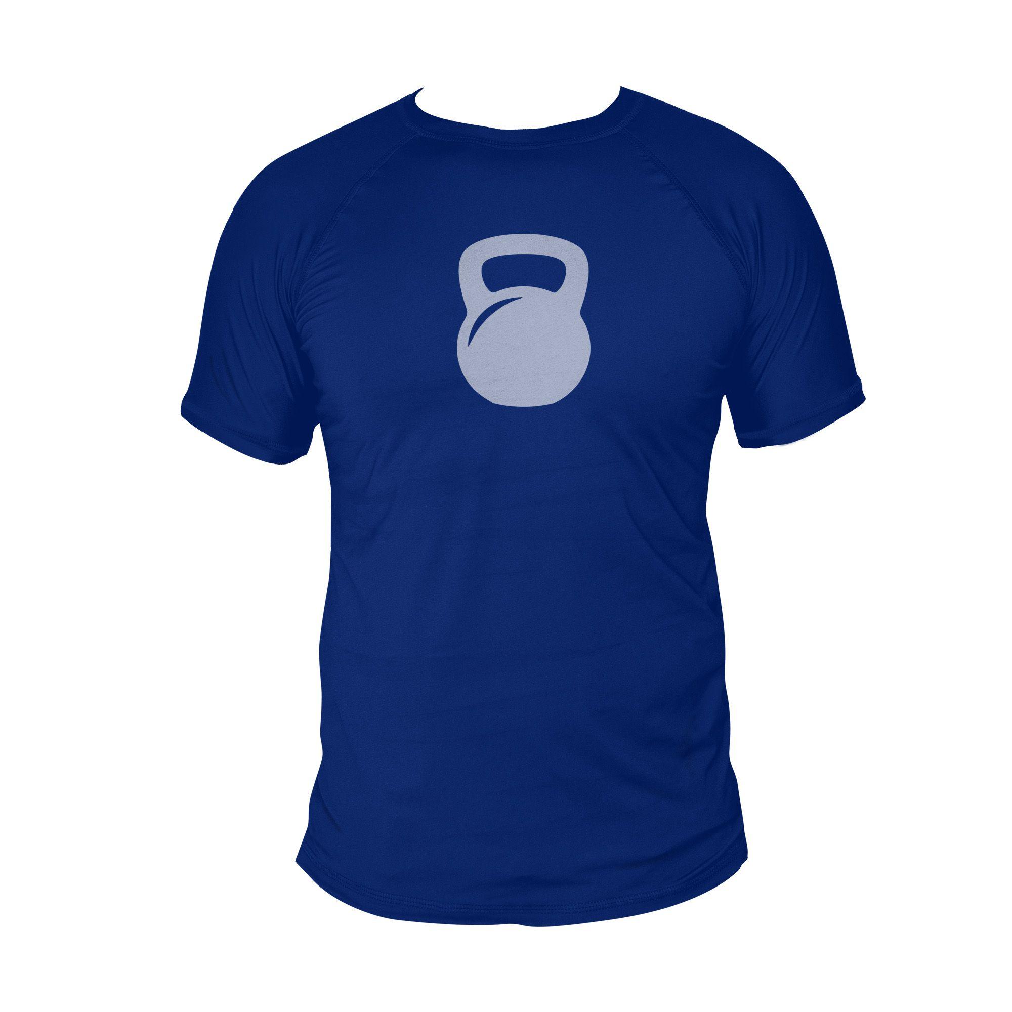 Camiseta  Uppercut  Dry U.V WODs