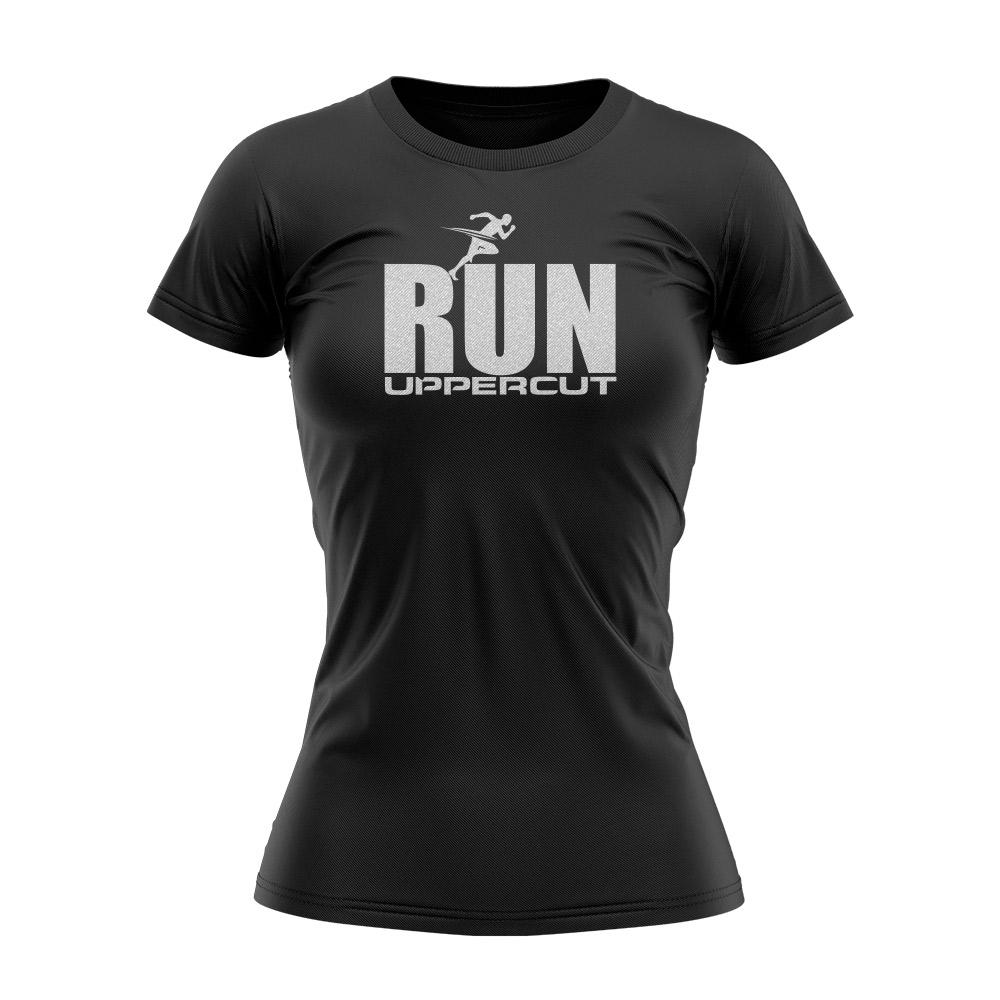 Kit 2 Camisas Dry Fit UV-50+ Corrida Running Feminina - Kt40