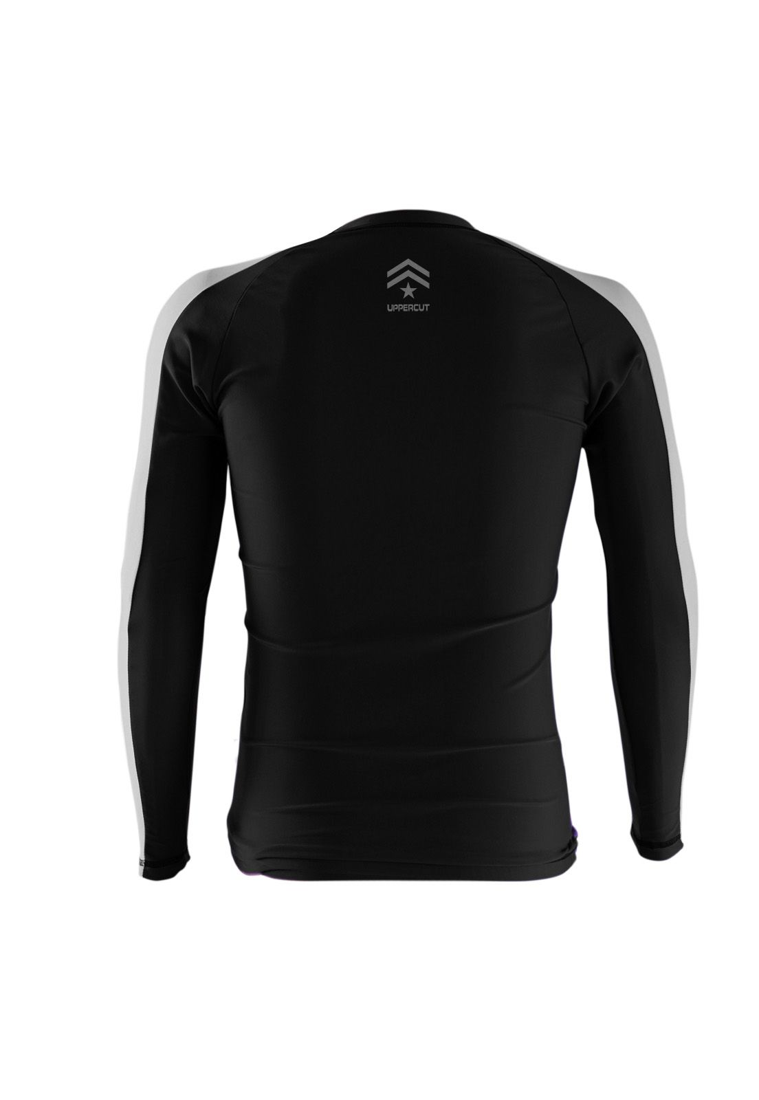 Rash Guard Jiu Jitsu Uppercut