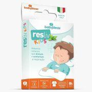 Adesivo para Alívio e Conforto Nasal - Resliv Kids