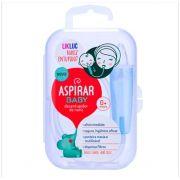 Aspirador Nasal - Aspirar Baby