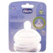 Bico Step Up Fluxo Ajustável 4m+ - Chicco