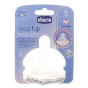 Bico Step Up Fluxo Rápido 6m+ - Chicco