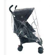 Capa de Chuva para Carrinho de Bebê - Clingo