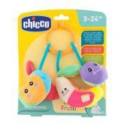 Chocalho Tutti-Frutti - Chicco