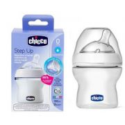 Mamadeira Step Up 0m+ 150 ml - Chicco