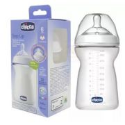 Mamadeira Step Up 6m+ 330 ml - Chicco