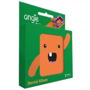 Porta Dentes de Leite - Angie