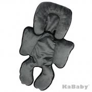 Suporte Completo Reversível Cabeça e Corpo - KaBaby