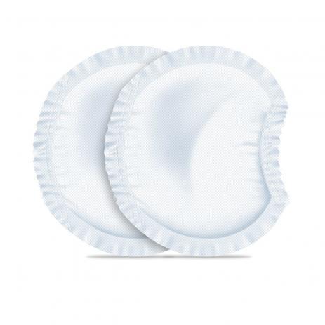 Absorventes para Seios  Antibacteriano - 30 Unidades - Chicco
