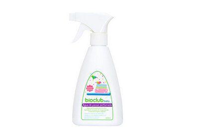 Água de Passar Perfumada 500 ml - Bioclub