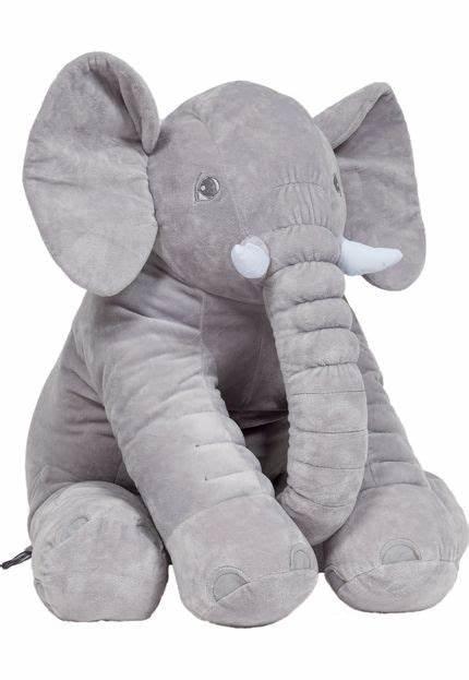 Almofada de Elefante - Buba