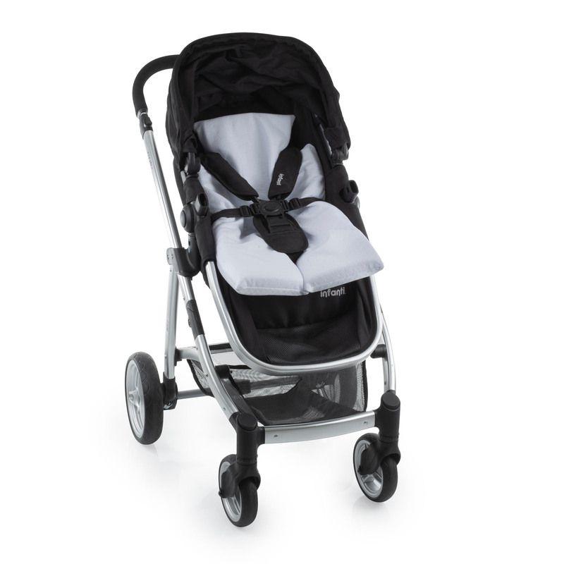Almofada para Carrinho e Bebê Conforto - Infanti