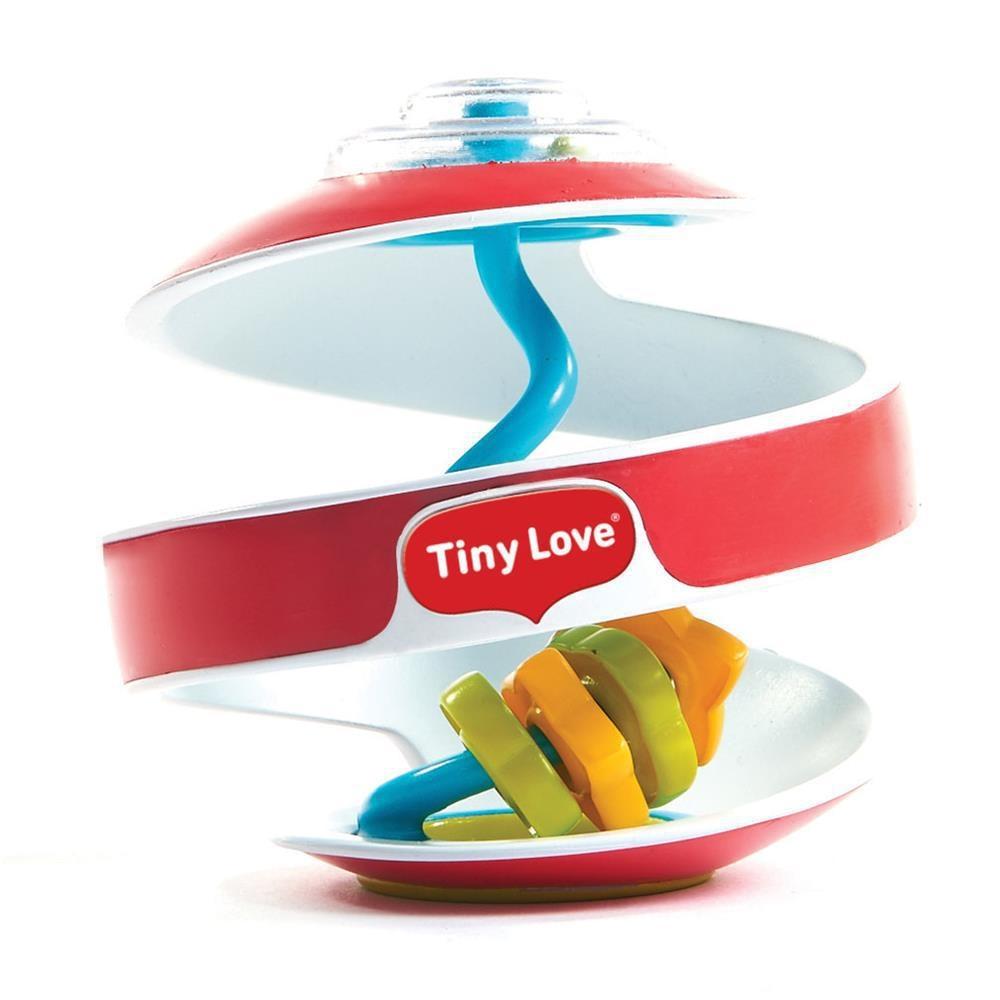 Bola Inspiral - Tiny Love