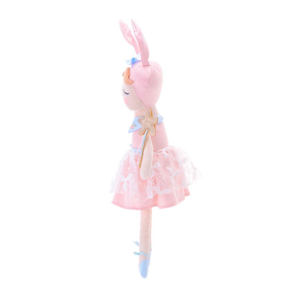 Boneca Angela Fada com Caixa EDIÇÃO LIMITDA - Metoo