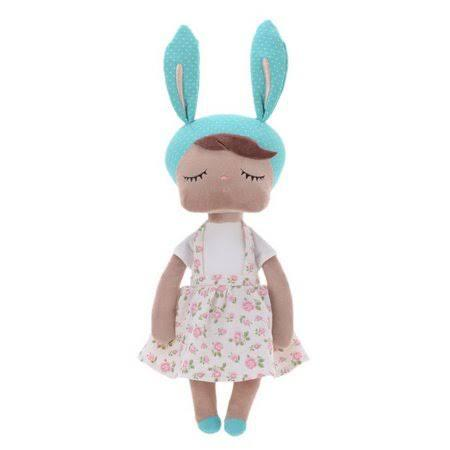 Boneca Angela Morena - Metoo Doll