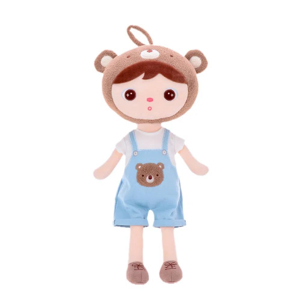 Boneca Jimbao Boy Bear - Metoo