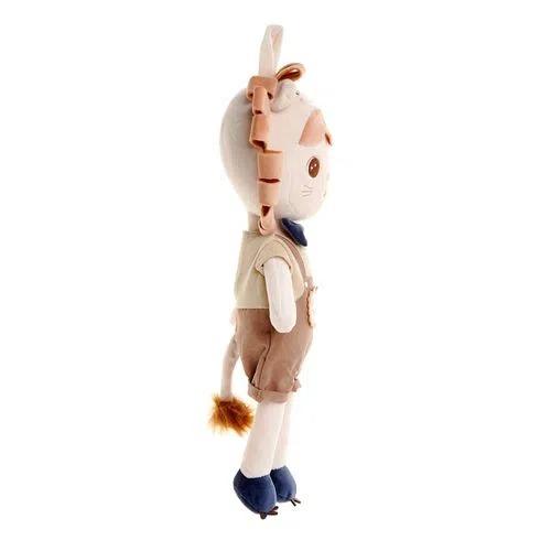 Boneca Jimbao Leão - Metoo