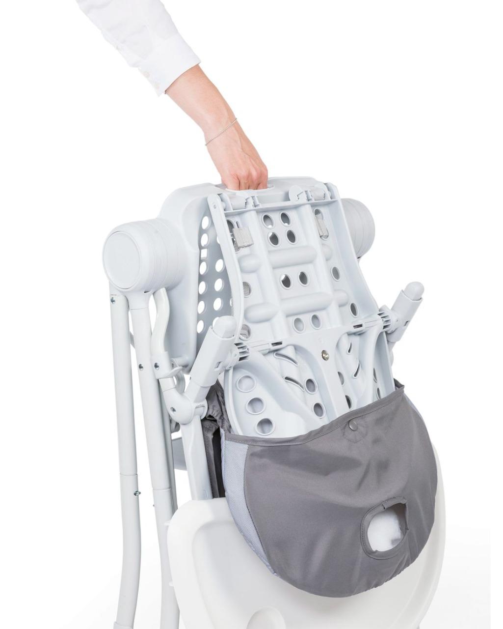 Cadeira De Papá Pocket Meal - Chicco