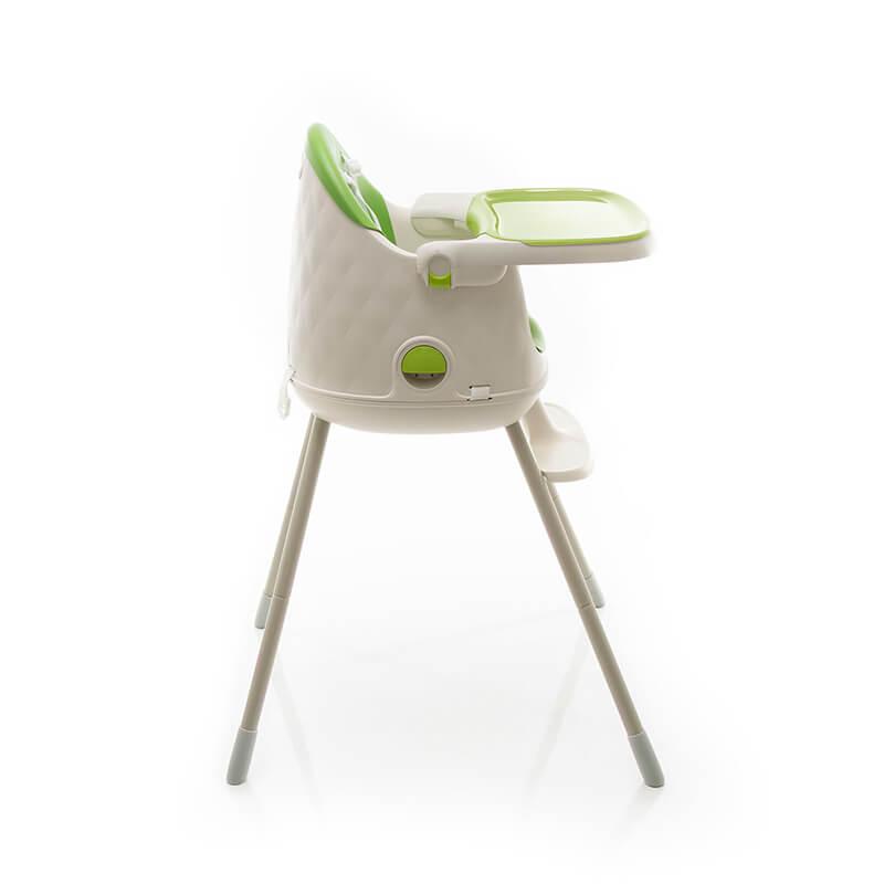Cadeira de Refeição Jelly até 25kg - Safety 1st