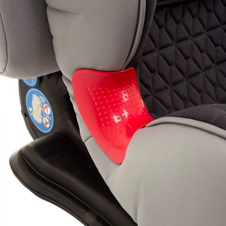 Cadeira para Auto Advance Cinza 9 a 36kg - Safety 1st