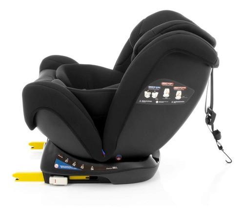 Cadeira para Auto Ottima Fx Preta 0 a 36kg - Infanti