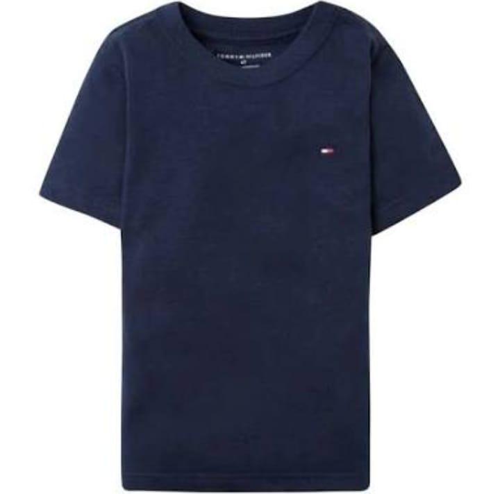 Camiseta Azul Escura - Tommy Hilfiger®