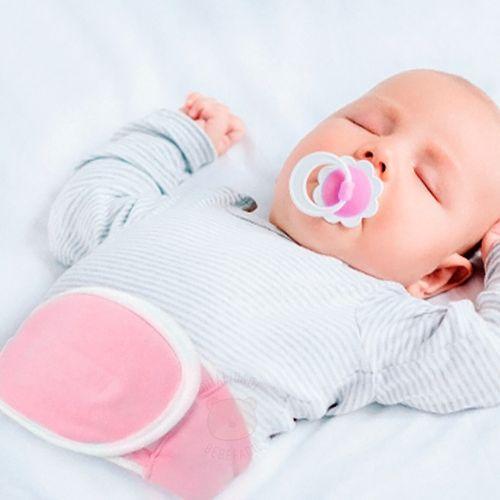 Cinta Térmica para Cólica do Bebê - Buba