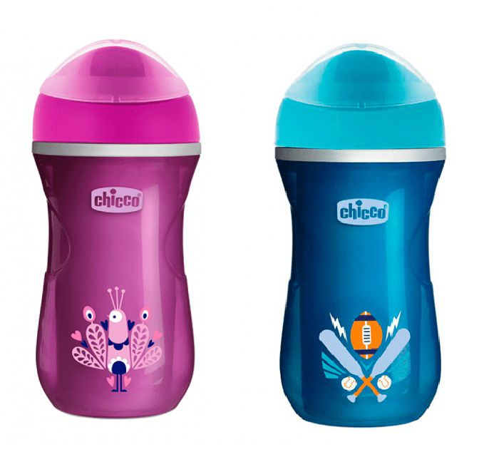 Copo Active 14m+ - 266ml - Chicco