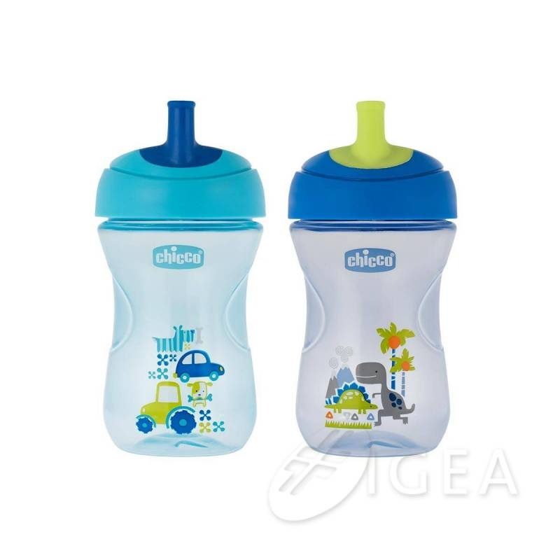 Copo Advanced Cup 12m+ - Chicco