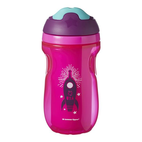 Copo Insulado Com Bico Drinking Cup - Tommee Tippee