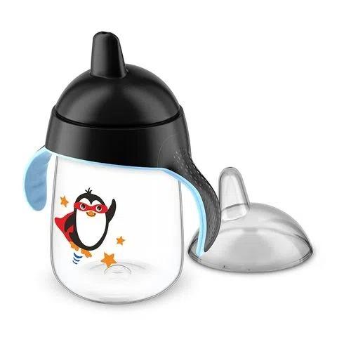 Copo Pinguim 330ml Bico Rigido - Philips Avent