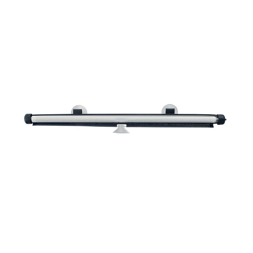 Cortina Retrátil Proteção Solar 44,5cm - Clingo