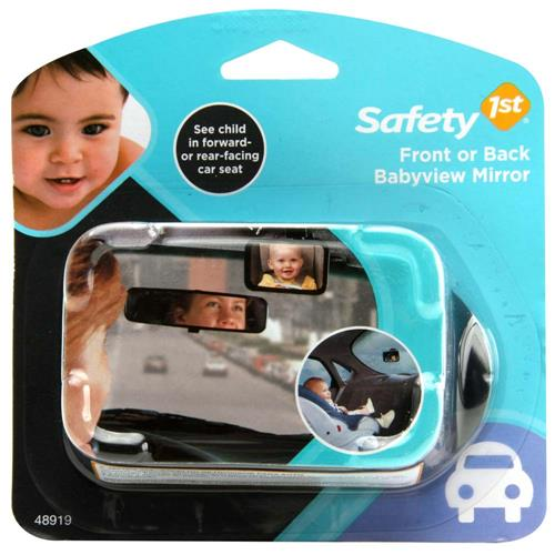Espelho Retrovisor - Safety 1st