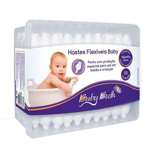 Hastes Flexíveis - Baby Bath
