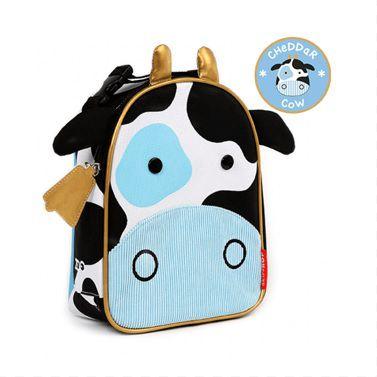 Lancheira Vaca - Skip Hop