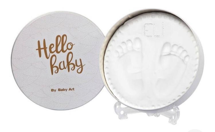 Magic Box - Baby Art
