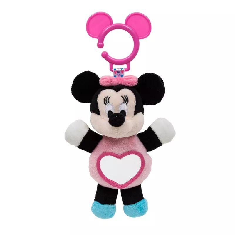 Minnie com Espelhinho Atividades - Disney