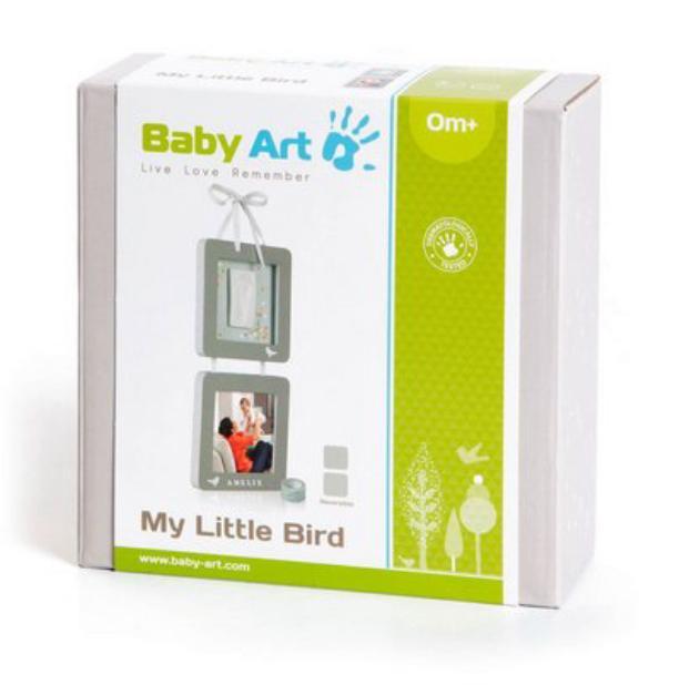 My Little Bird - Baby art