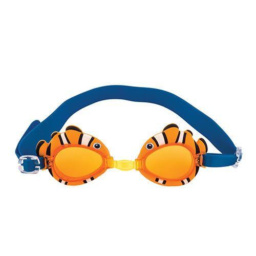 Óculos de Natação Peixe Amarelo - Stephen Joseph