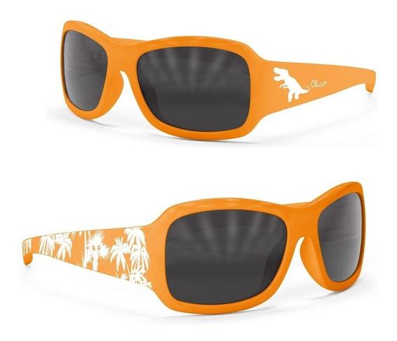 Óculos de sol Adventure Laranja - Chicco