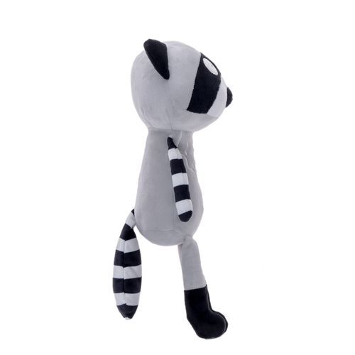 Pelúcia Guaxinim 22cm - Metoo Doll